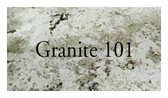 Granite 101